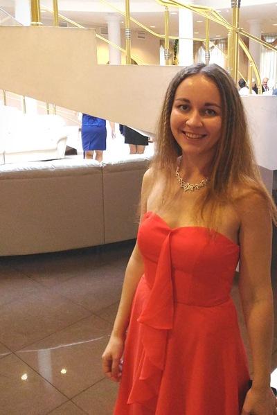 Наталья Боганова