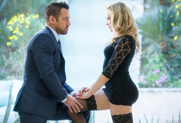 Mia Malkova - More Than Friends Episode 2