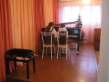 Первый экзамен в музыкальной школе. Игра в 4 руки.