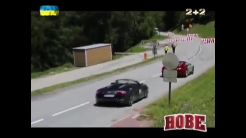 Шалене відео по-українськи