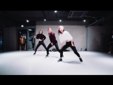 Booty Man(Cheek Freaks Remix) - Redfoo _ May j Lee _ Koosung Jung choreograp