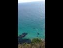 Дикий пляж мыс Фиолент