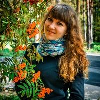 Юлия Киприянова