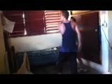 Salsa - tanzen im La Macumba - lernen an der LDA (1)