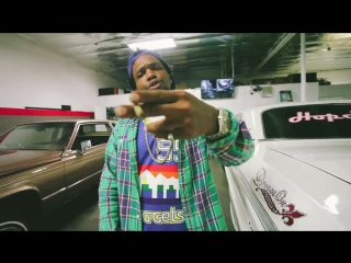 Curren$y - Game For Sale