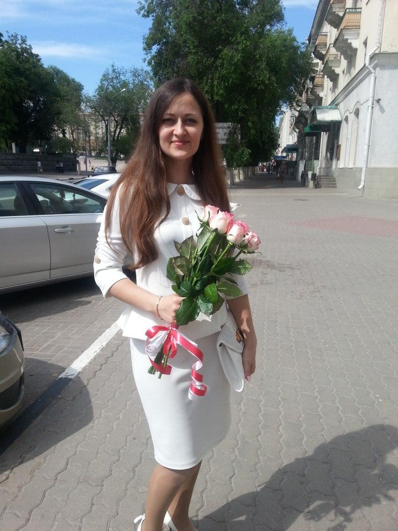 Анна Переверзева, Белгород - фото №15