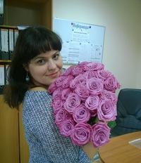 Маргарита Борисова