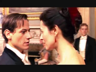Сага о Форсайтах/The Forsyte Saga (2002) Трейлер (сезон 1)