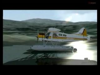 Microsoft Flight Simulator: Сегодня мы будем играть в игру