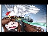 Reverse Falls комикс - Сила амулета -2