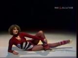 Ритмическая гимнастика с Еленой Букреевой (1986)