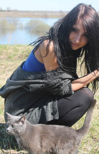 Мари Бедашвили