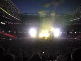Sonne - Выступление Rammstein на Maxidrom 2016