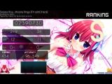 osu!Taneda Risa - Wareta Ringo(Shinsekai Yori ed1)