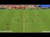 Коста-Рика 0:0 Парагвай. Обзор матча и видео голов