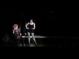Анастасия Стоцкая,Илона Петраш,Филипп Киркоров,Лариса Долина в мюзикле ЧИКАГО(2014)