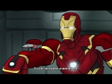 Как должен был закончиться фильм Первый Мститель: Противостояние (Субтитры)