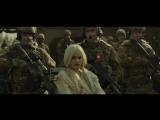 Отрывок из фильма «Отряд самоубийц» #5