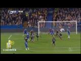 Челси 1:0 Уотфорд.Коста 32 минута