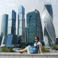 Анюта Дзигаленко