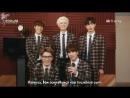 Pops in Seoul-Live Attack - 24K Live Attack - 24K (рус.саб)