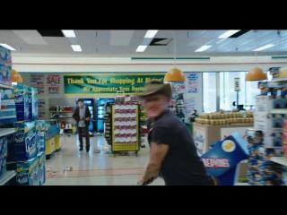 Добро пожаловать в Zомбилэнд/Zombieland (2009) Правило Зомбилэнда №1