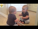 Cамые смешные дети - приколы с детьми.