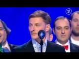 "КВН 2011 ""50 лет КВН"" - Разминка"