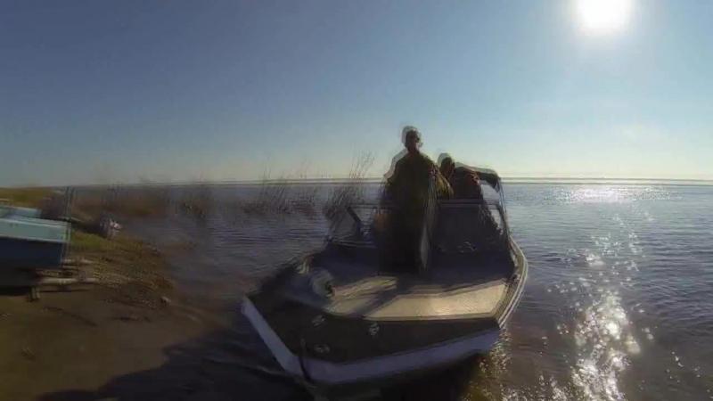 Хорба Хантинг. Рыбалка на реке Елогуй (Туруханский район)