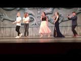 Выпускной-2016 Мот-Капкан, LOne-Якутяночка