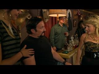 Парни из Трейлерпарка / Trailer Park Boys (2016) | 10 сезон | 1 серия (Sunshine Studio)