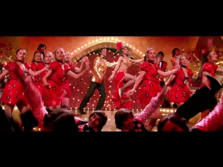 Dhoom Taana Full HD Video Song Om Shanti Om ¦ Deepika Padukone, Shahrukh Khan