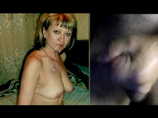 Узкая пизда милфы принимает член страстного ебаря порно