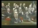 Речь Леонида Ильича Брежнева после матча Россия-Голландия