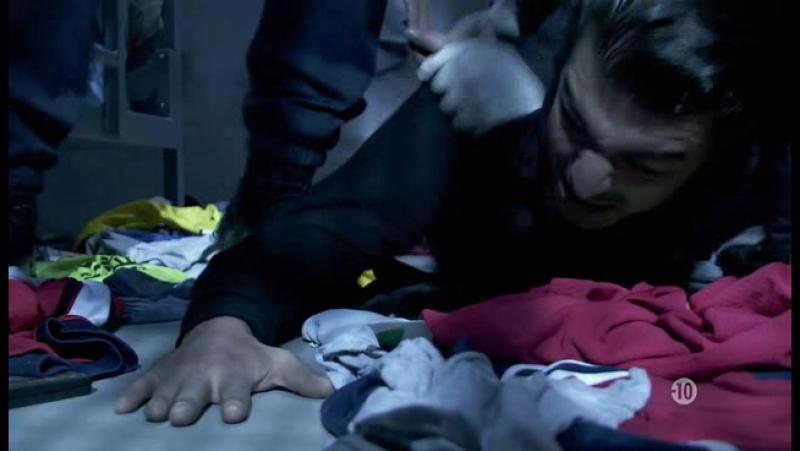 Марион Маззано (2010) 4 серия из 6 [Страх и Трепет]