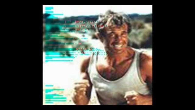 Musique film - Le professionnel 1981 ( Jean Paul Belmondo ).