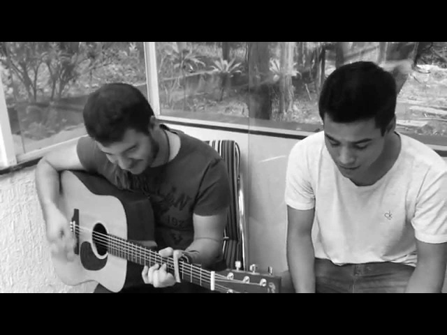 Lay Me Down - Sam Smith (Cover) Bruno Gadiol e Fred Ramos