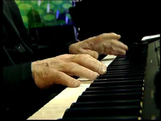 Raimonds Pauls un Māris Grigalis - The Entertainer