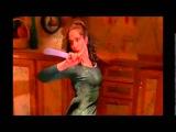 танец Габриэлы  хф