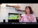 Spanish HABER ➤ hay número sustantivo - Parte 2