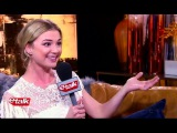 Emily VanCamp on why she loves coming home to Canada
