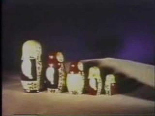 Classic Sesame Street - Russian Dolls Counting 10 to 1