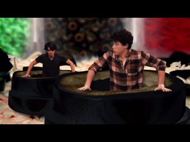 Pizza girl - Jonas Brothers HD 720p