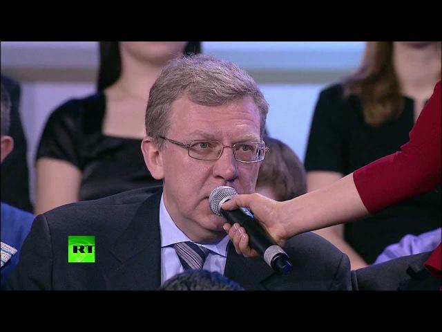 Путин Кудрин отказался вернуться в правительство