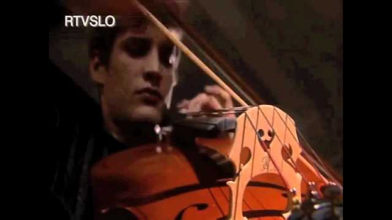 Luka Sulic - Flamenco