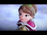 София Прекрасная - Зимние подарки - Сезон 2 Серия 20   Мультфильм Disney про принцесс