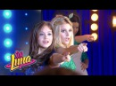 Las chicas cantan A rodar mi vida   Momento Musical (con letra)   Soy Luna