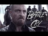 Battle Cry  James Flint Black Sails