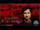 Lo que JAMÁS 'investigará' Carmen Aristegui