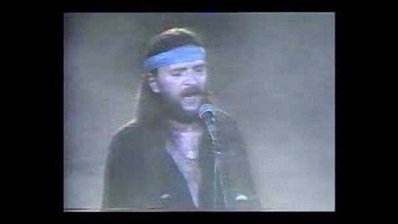 Dżem - List do M - Rawa Blues 1991